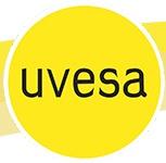 Logotipo Uvesa