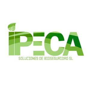 Logotipo de Ipeca