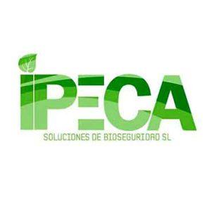 Logotipo de Ipeca Soluciones de Bioseguridad
